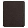 Dark Brown Genuine Leather Repair Patch Kit
