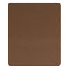 Tan Coffee / Tan Peanut Leather Repair Patch Kit