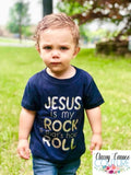🎵 KIDS - Jesus is my rock and that's how I roll 🎵