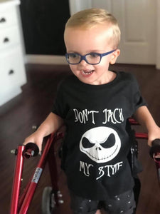 KIDS - Don't Jack My Style Tee