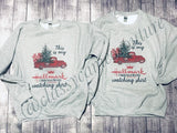 ADULTS - This is my Hallmark Christmas Movies Watching Shirt