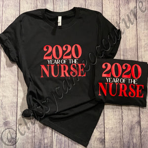 ADULTS - 2020 year of the nurse