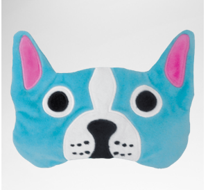 French Bulldog Sleep Mask