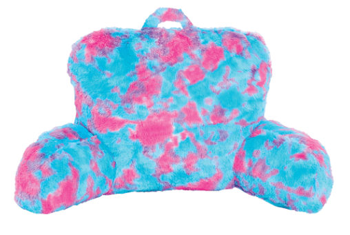 Tie Dye Lounge Pillow - Sherbet