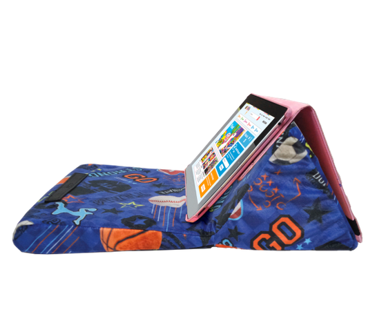 Sports Tablet Pillow