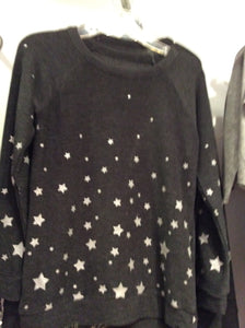 Starry Night Super soft long sleeve tee
