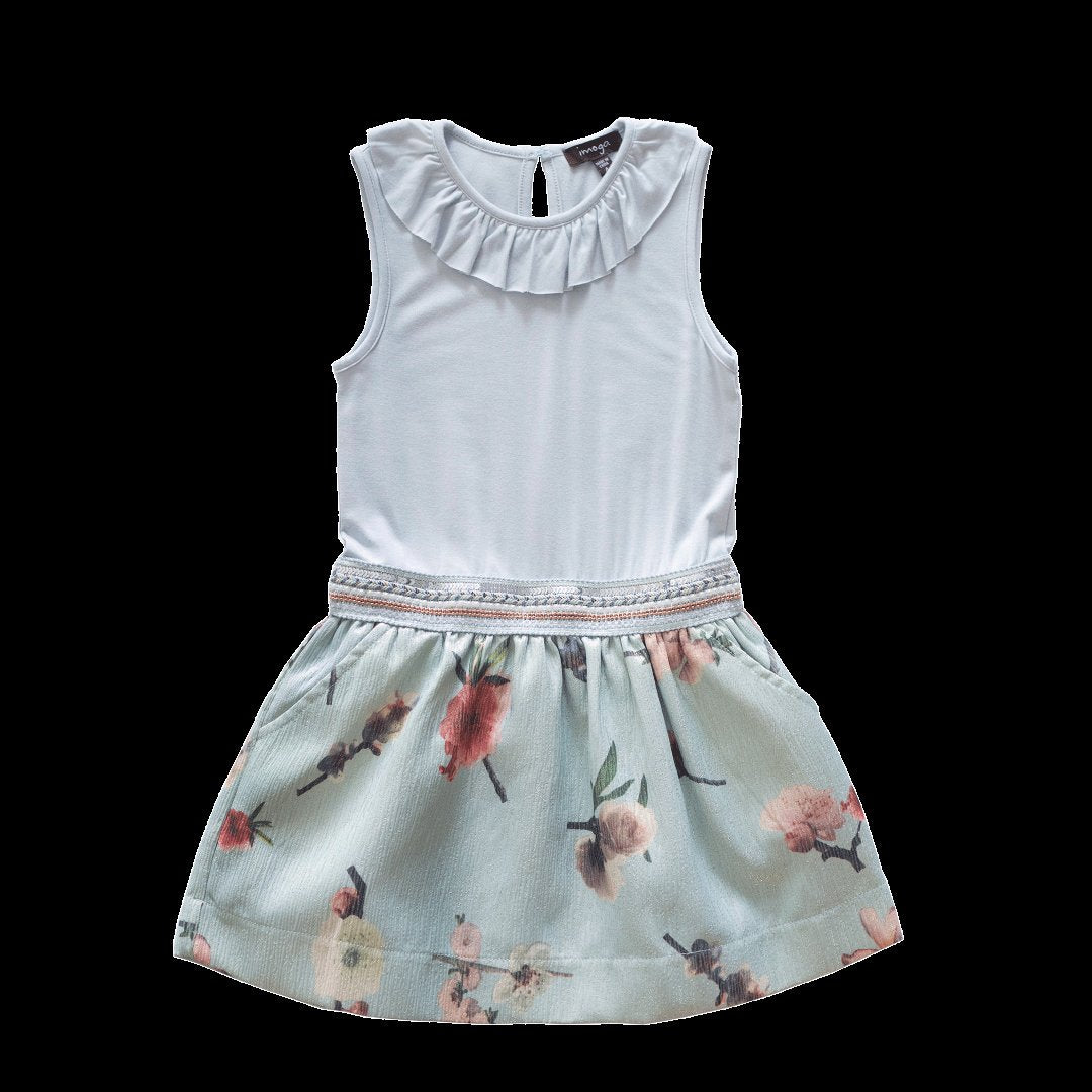 Patsy Blossom Dress