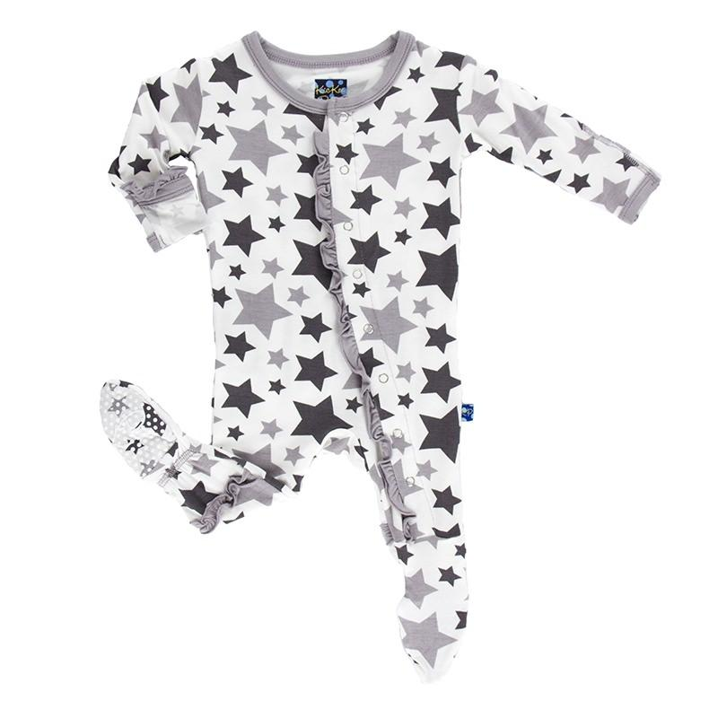 Infant Star Onsie