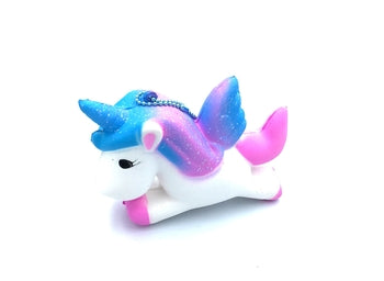 Pastel Unicorn Squishy
