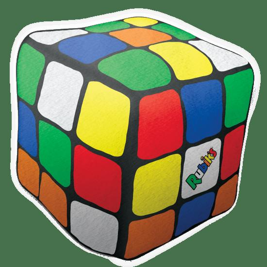 Rubix Pillow