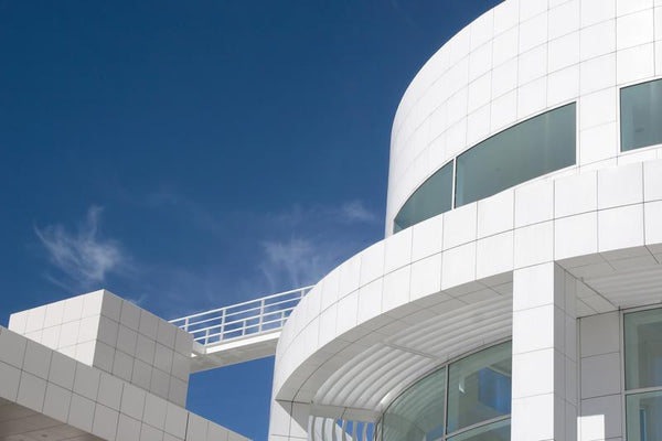 Five Weird Facts You Didn't Know about The Getty Center and LACMA