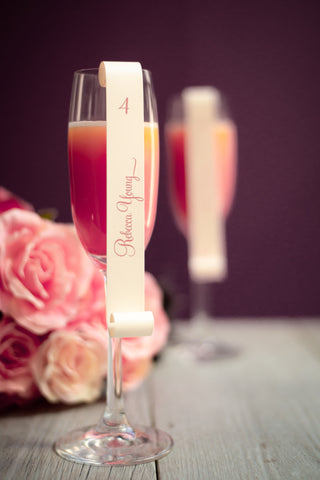 Living Coral Signature Cocktail
