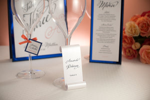 Fairy Tale Place Card Scrolls
