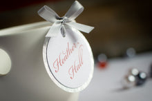 Classic Place Card Tags
