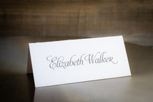 Place Cards (Set of 5)