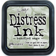 Tim Holtz Distress Ink Pads