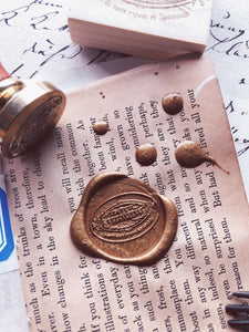Paperwork2.0 Wax Seal