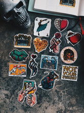 Anti Valentines Valentines Stickers