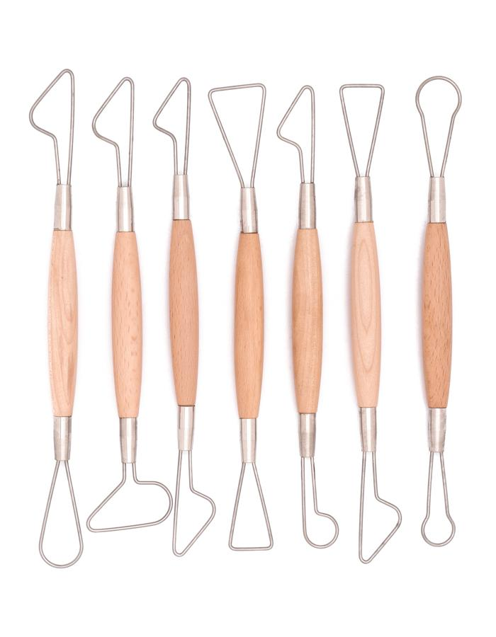 "Double Wire-End Tool Set 10"" (7pcs/set)"