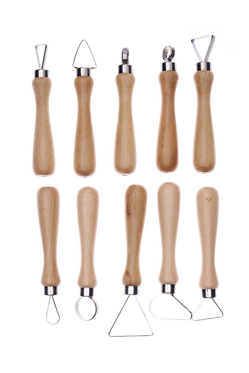 "Ribbon Tool Set 5"" (10pcs set)"