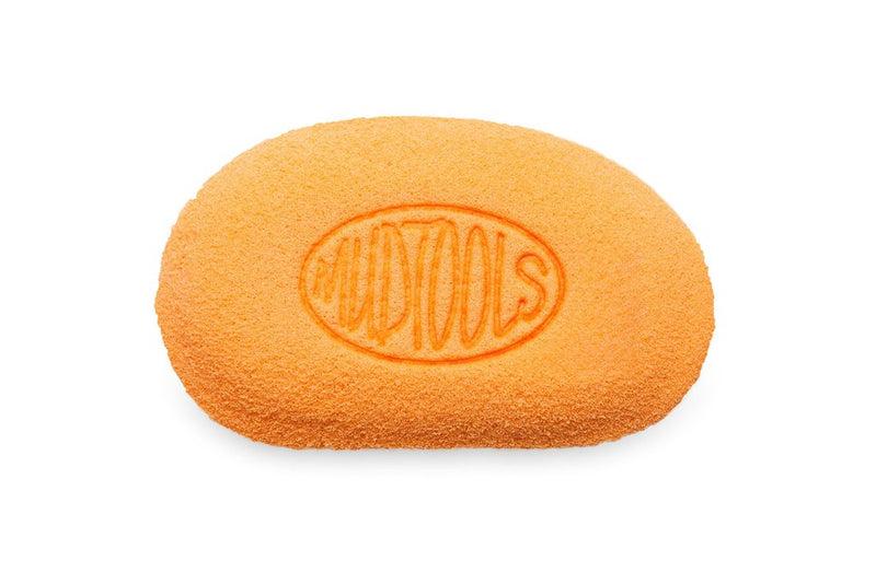 Mudsponge Orange Absorbent