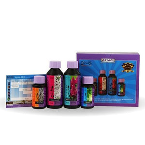 Atami B'CUZZ Hydro Booster Package