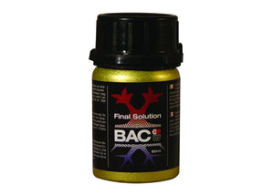 B.A.C. Final Solution aditiv 60ml