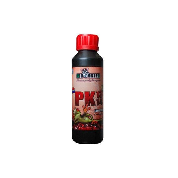 Bio Green PK 13-14 đubrivo 250ml