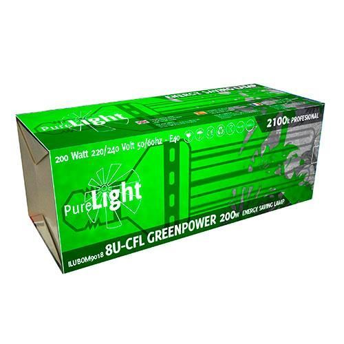 Pure Light CFL 250 W Greenpower (2100-6400K) sijalica