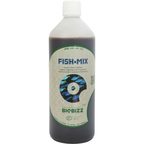 BioBizz - Fish Mix 1 L