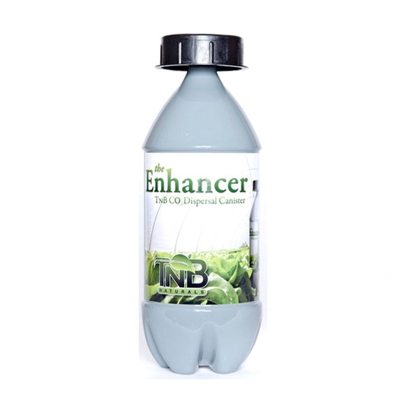 TNB Natural CO2 The Enhancer