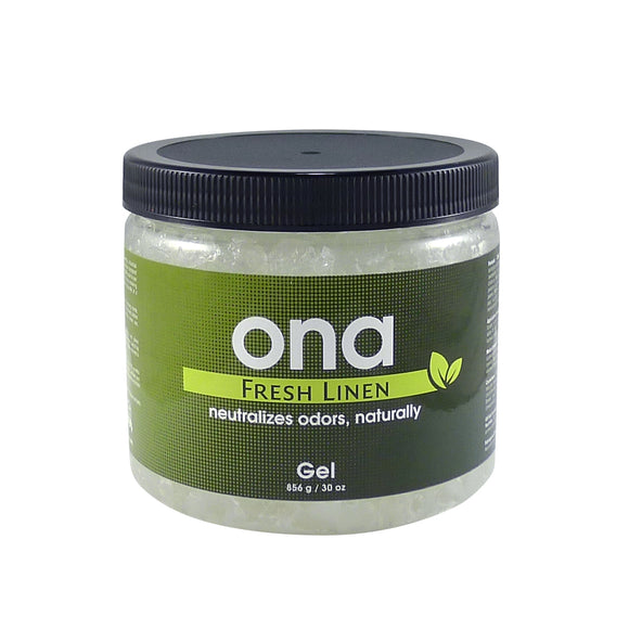 Ona Gel 428g Fresh Linen