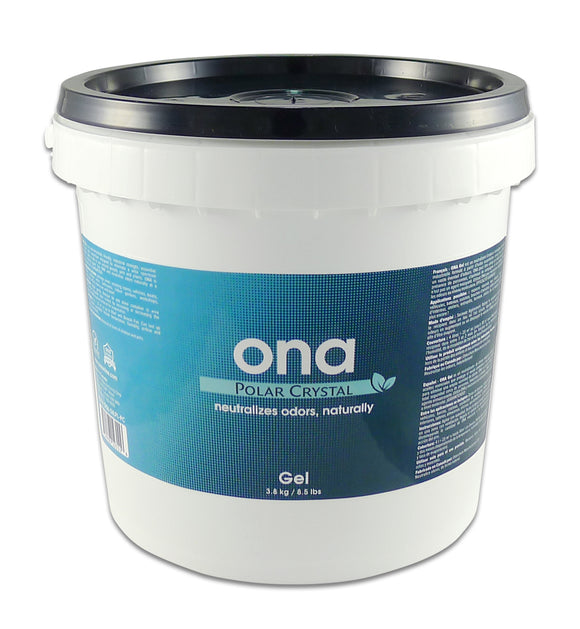 Ona Gel 3,8kg Polar Crystal