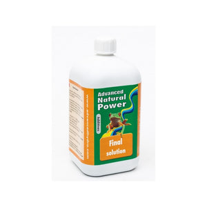 Natural Power Final Solution 0,5L Advanced Hydroponics of Holland