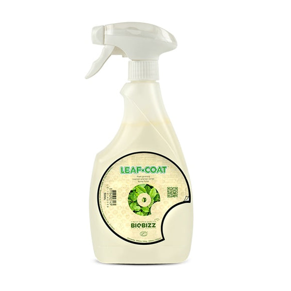 BioBizz - Leafcoat 500 ml