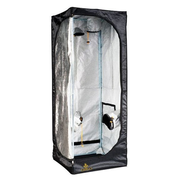 Grow Tent Dark Room II V2.6 60X60X170 CM