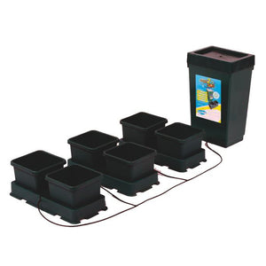 "Autopot EASY2GROW ""6"" sistem + Tank"