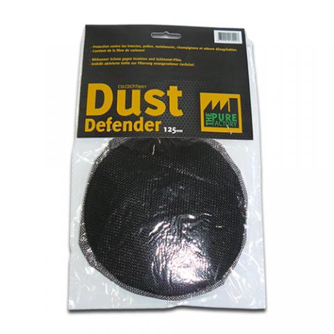 Dust Defender Inlet Filter 125mm