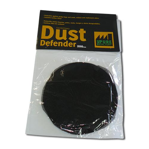 Dust Defender Inlet Filter 200mm