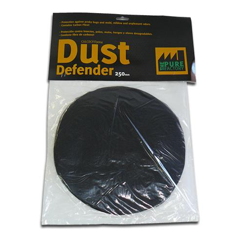 Dust Defender Inlet Filter 250mm