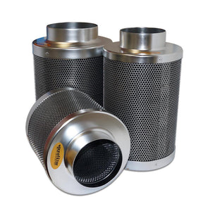 Carbon Filter Pure Filter 100/300 (350M3/H)