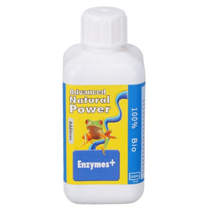 Natural Power Enzymes+ 250ml Advanced Hydroponics of Holland