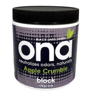 Ona Block 170g Apple Crumble