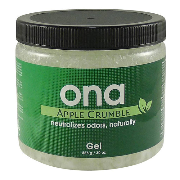 Ona Gel 856g Apple Crumble