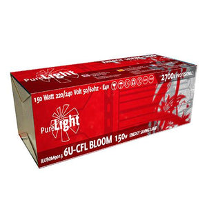 Pure Light CFL 150W Bloom