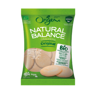 Bolacha Natural Balance Original 150g