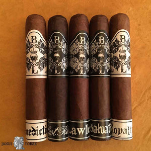 Black Label Trading Company Sampler