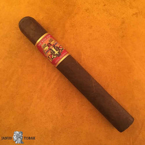 "Foundation Cigar Company El Gueguense ""The Wise Man"" Maduro"