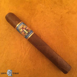 "Foundation Cigar Company El Gueguense ""The Wise Man"""