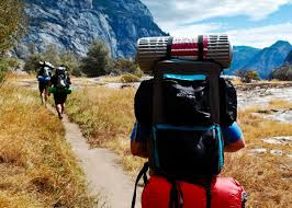 Want to backpack on a budget? Here are four tips!